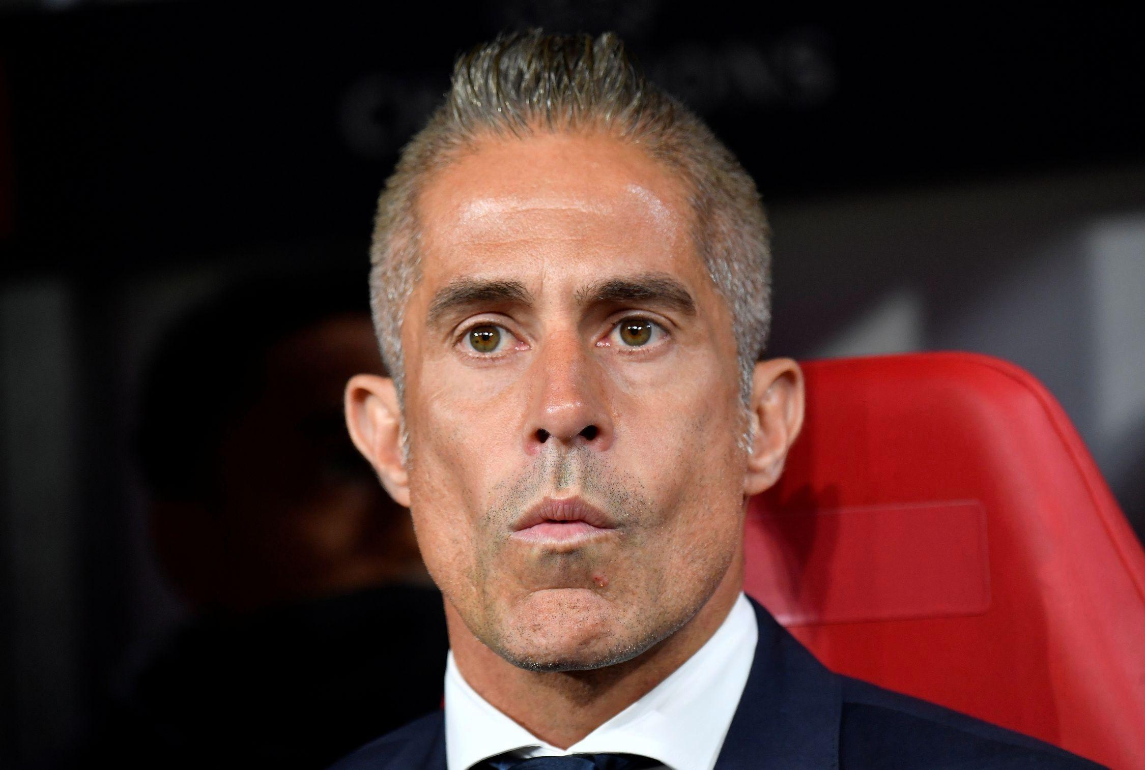Football - Ligue 1 - Sylvinho et Lyon, c'est déjà fini