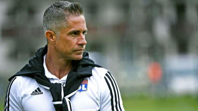 Football - Ligue 1 - Sylvinho: «Le président Aulas m'a demandé une chose : être en Ligue des champions»