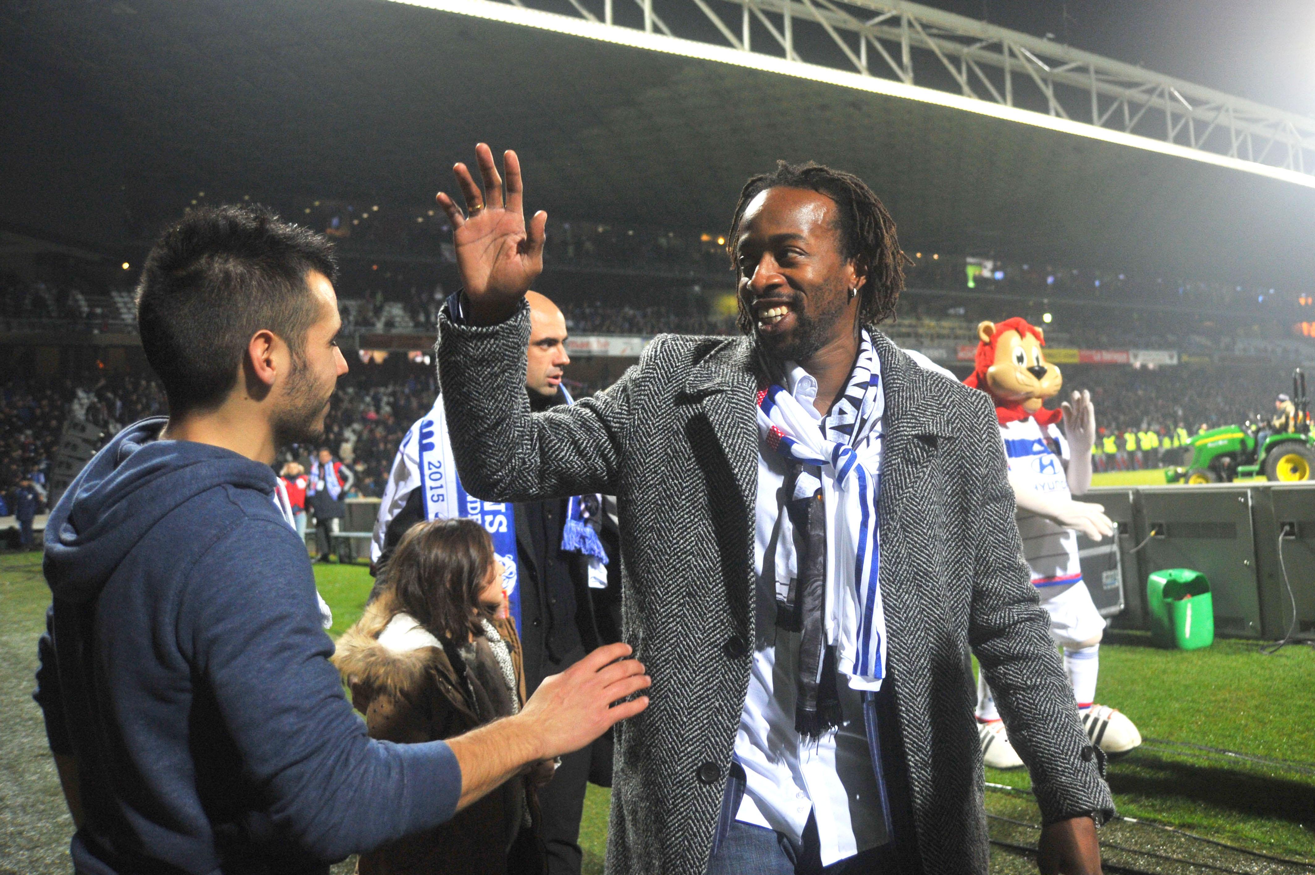 Football - Ligue 1 - Tensions à l'OL : pour Govou, Houllier est «un manipulateur»