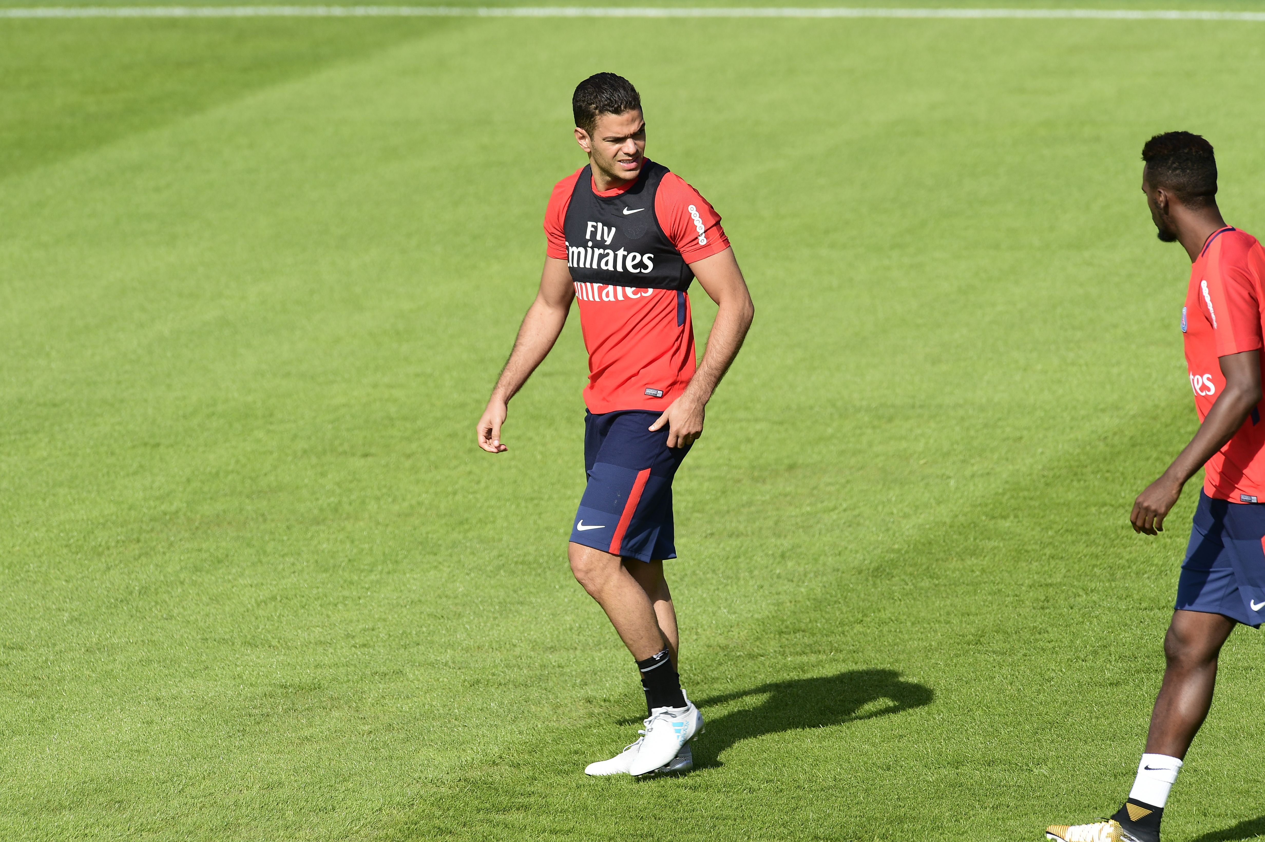 Football - Ligue 1 - Thiago Silva sur Ben Arfa : «Presque impossible de l'arrêter en un contre un»