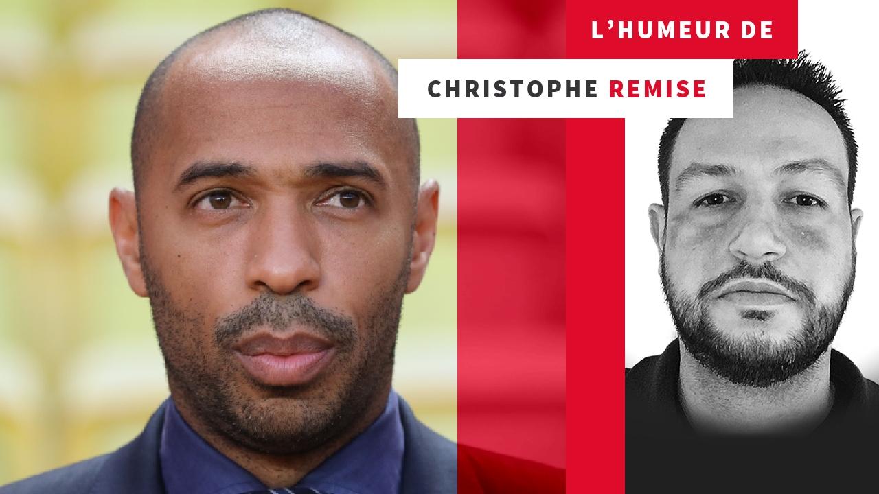 Football - Ligue 1 - Thierry Henry coach, Thierry Henry à Monaco, on demande à voir