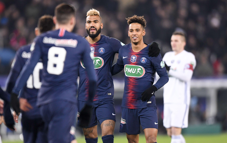 Football - Ligue 1 - Coronavirus: les joueurs du PSG Kehrer et Choupo-Moting ont aussi quitté Paris
