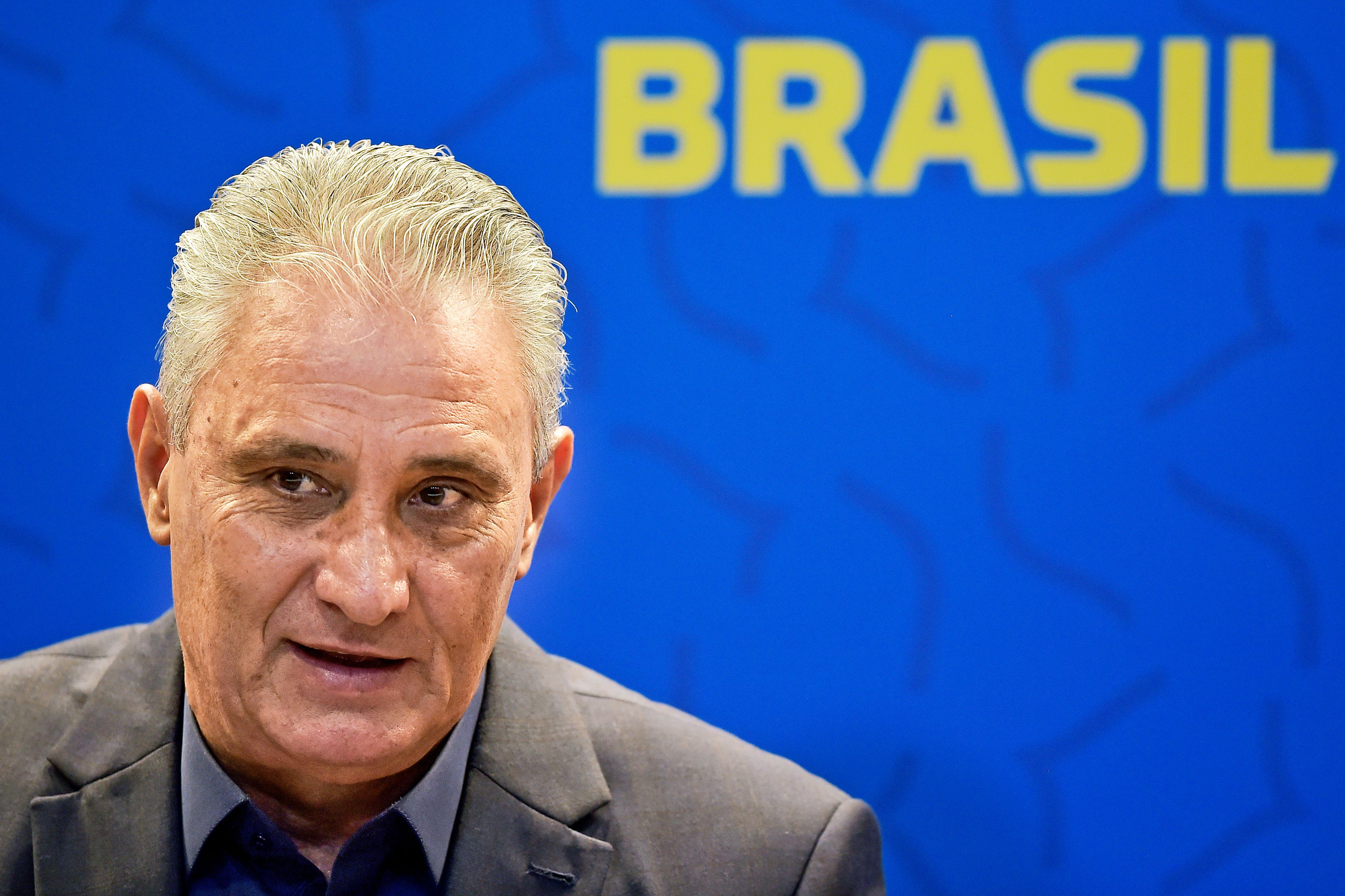 Football - Ligue 1 - Tite sur Neymar : «Il attend que le PSG clarifie sa situation»