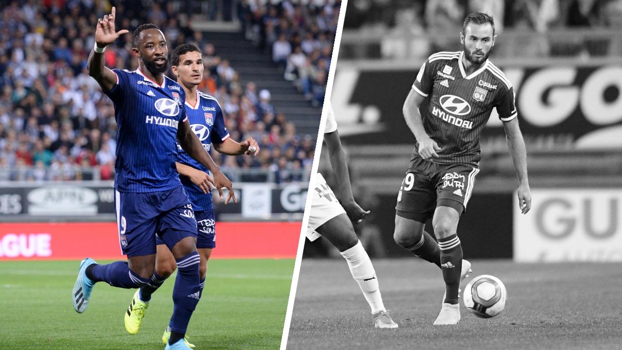 Football - Ligue 1 - Tops/flops Amiens-Lyon : L'efficacité de Dembélé, Tousart dépassé