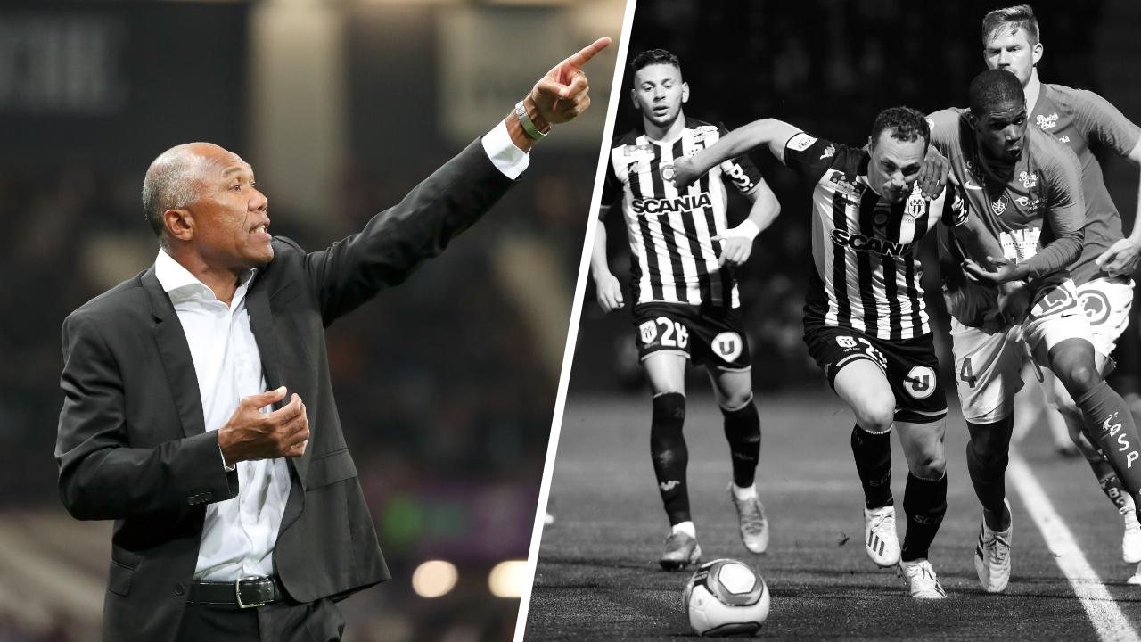 Football - Ligue 1 - Tops/Flops de la soirée de Ligue 1 : Kombouaré réussit ses débuts, Angers manque de réalisme