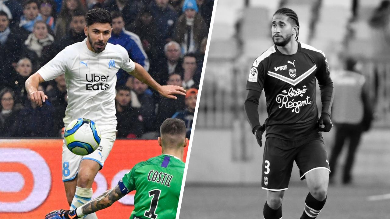 Tops/Flops de Marseille-Bordeaux : Sanson omniprésent, Pablo plombe Bordeaux