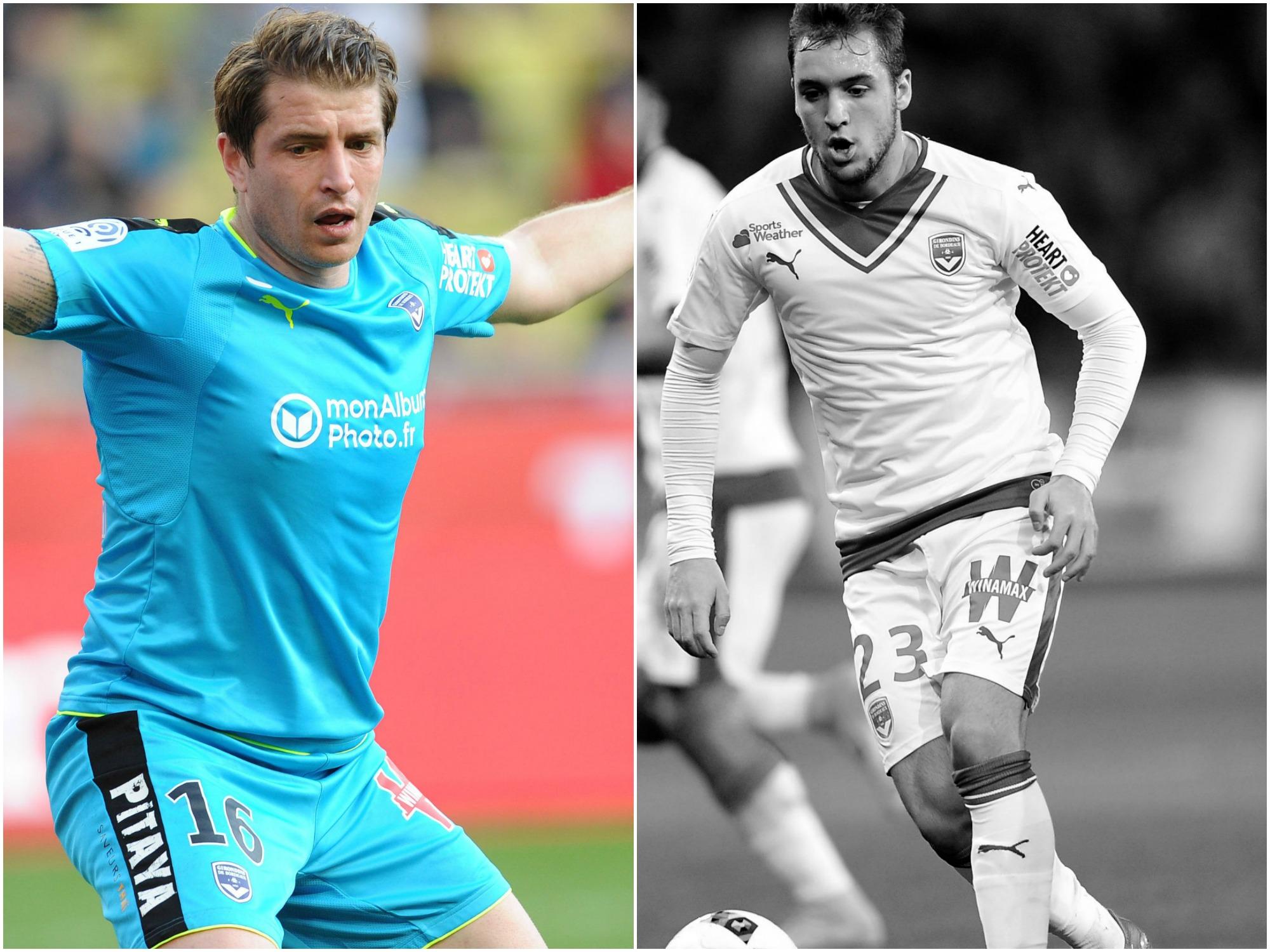 Football - Ligue 1 - Tops/Flops Dijon-Bordeaux : la muraille Carrasso, Vada la tête dans le seau