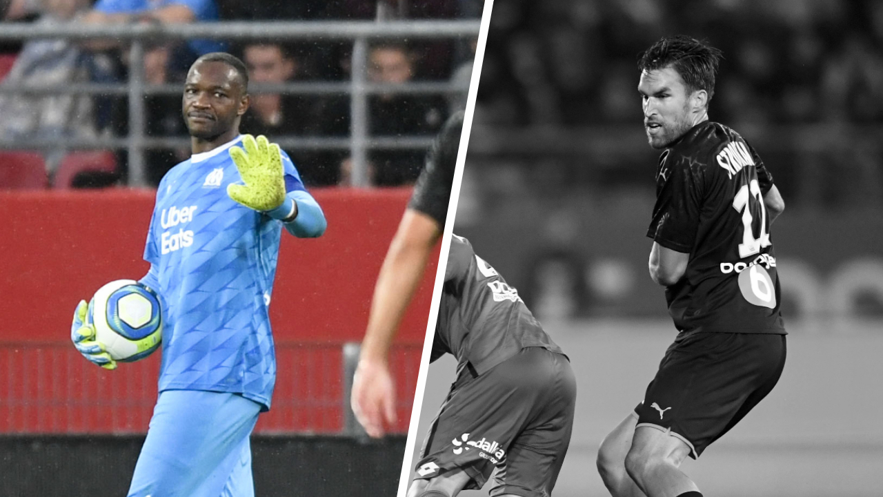 Football - Ligue 1 - Tops/Flops Dijon-OM : Mandanda en sauveur, Strootman invisible