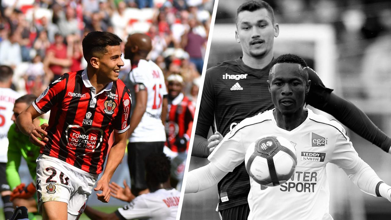 Football - Ligue 1 - Tops/Flops du multiplex de Ligue 1 : Le festival d'Atal, une première mi-temps bien pauvre