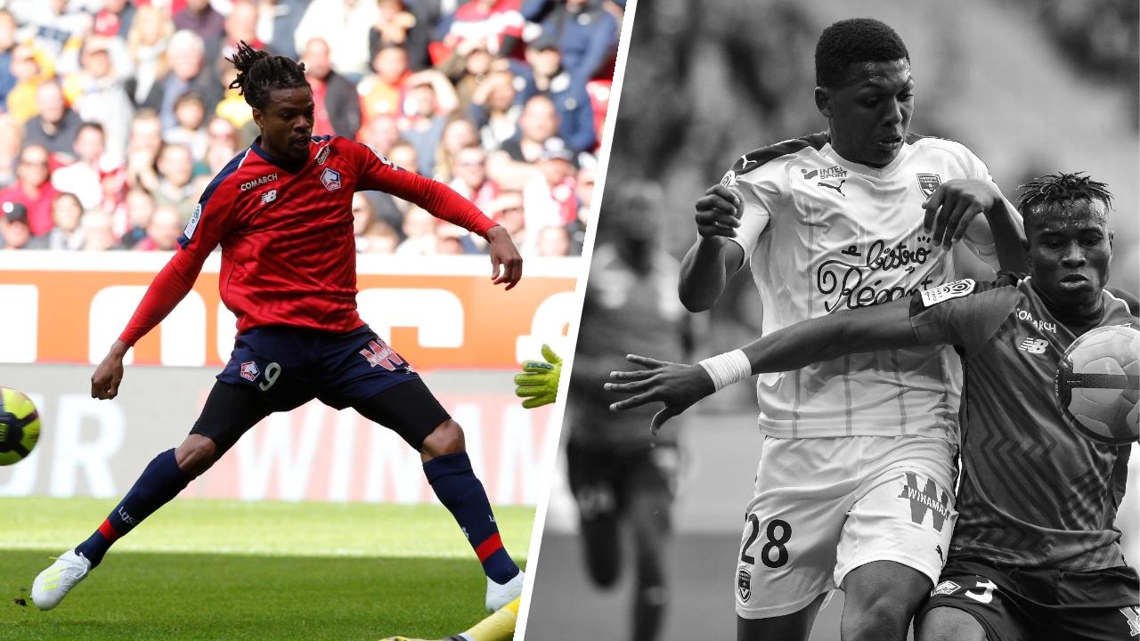 Football - Ligue 1 - Tops/flops Lille-Bordeaux : Rémy sur sa lancée, Youssouf n'a pas existé