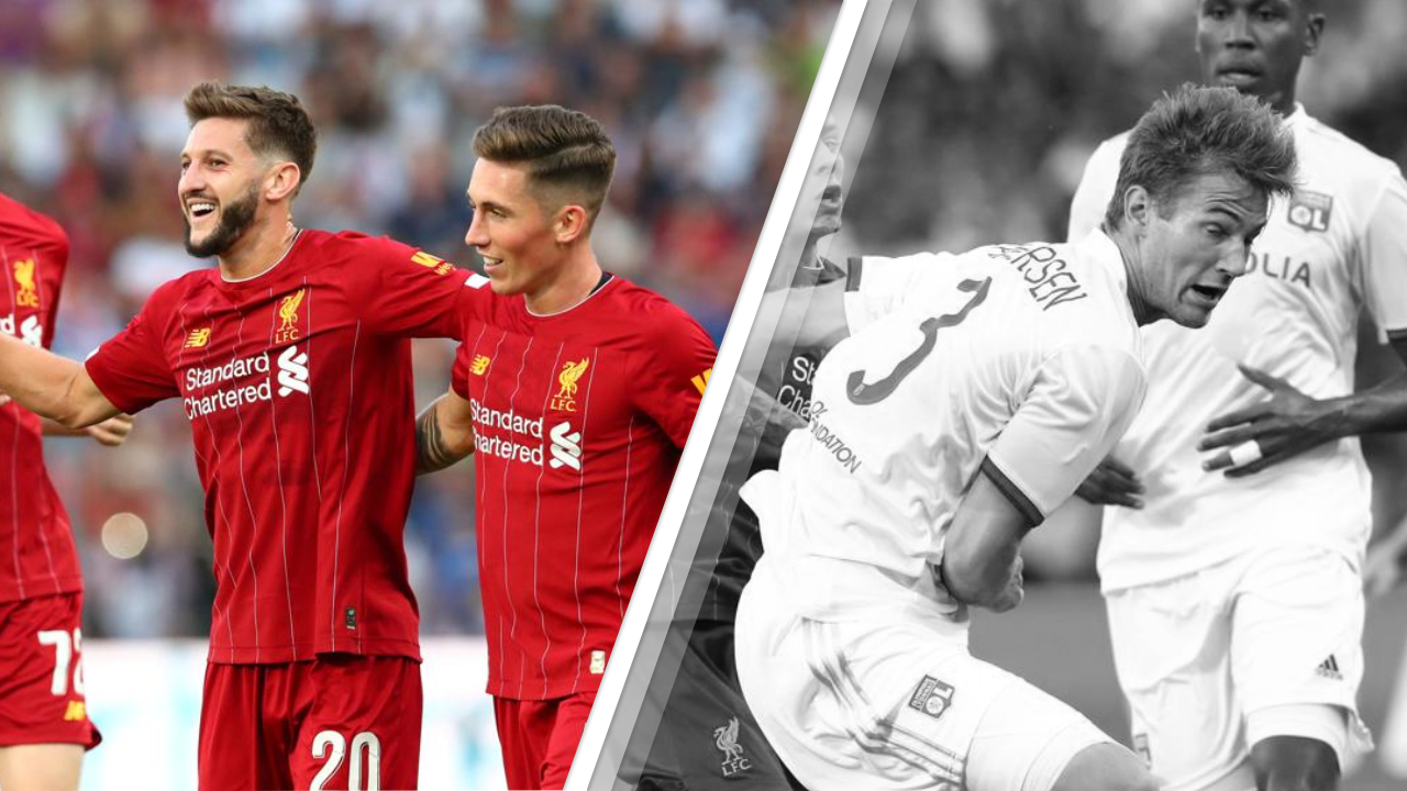 Football - Ligue 1 - Tops/Flops Liverpool-Lyon : Lyon souffre, Liverpool se rassure
