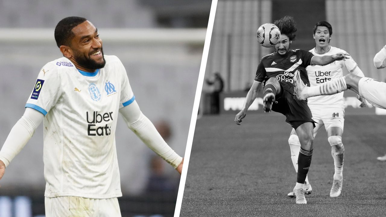 Tops/Flops OM-Bordeaux : le grand cru d'Amavi, l'absence d'Adli - Ligue 1 - Football