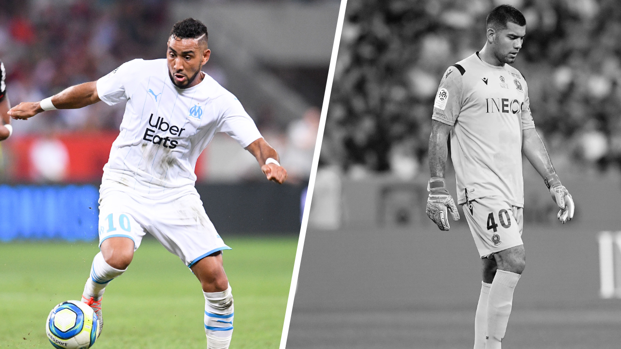 Football - Ligue 1 - Tops/Flops Nice-Marseille : Payet le maestro, Benitez pas assez ferme