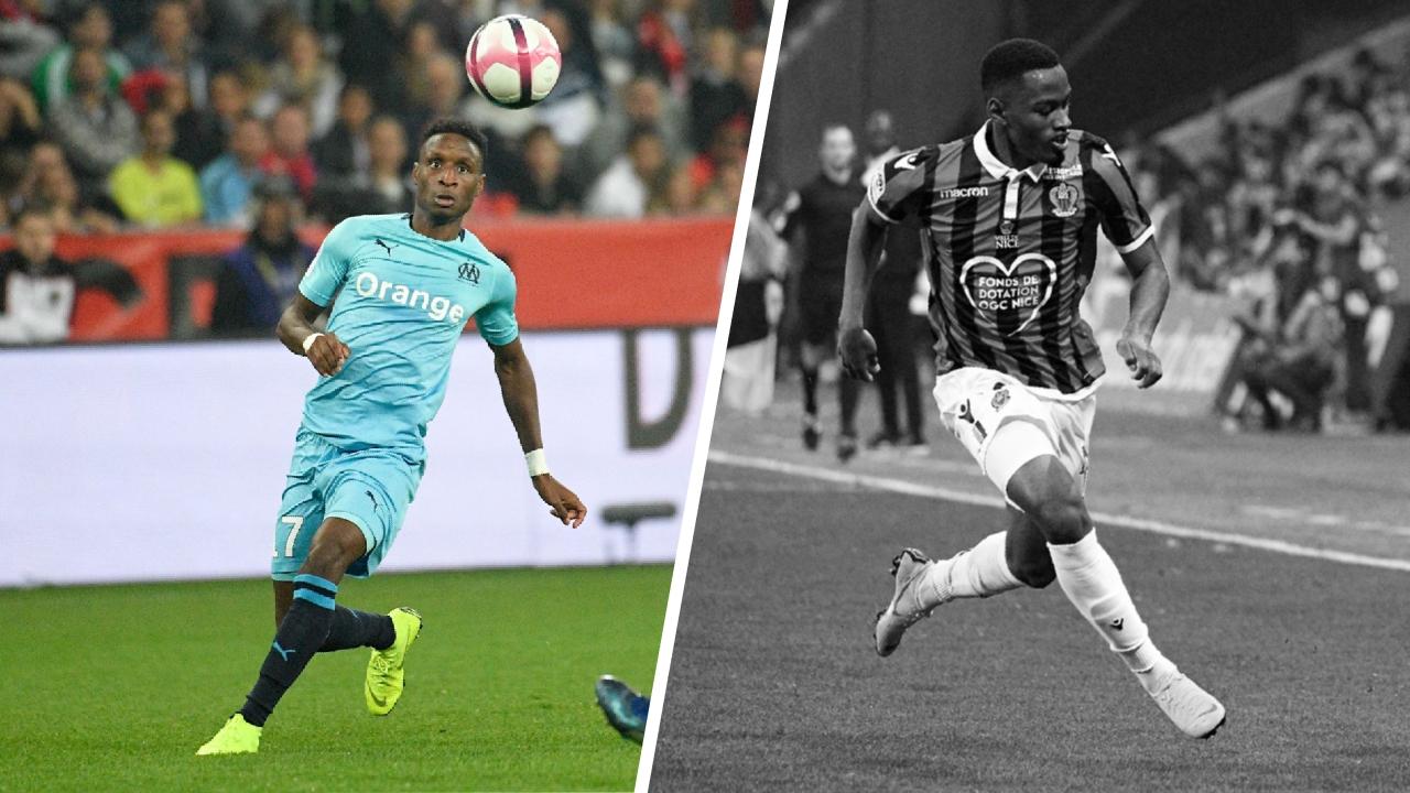 Football - Ligue 1 - Tops/flops Nice-Marseille : Sarr le détonateur, Maolida était ailleurs