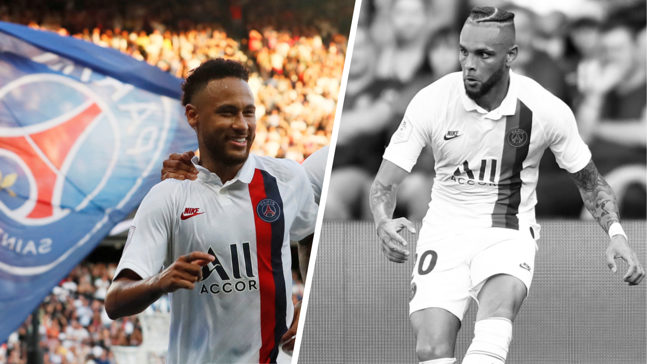 Football - Ligue 1 - Tops/Flops PSG-Strasbourg : le bijou de Neymar, un Paris sans ailes