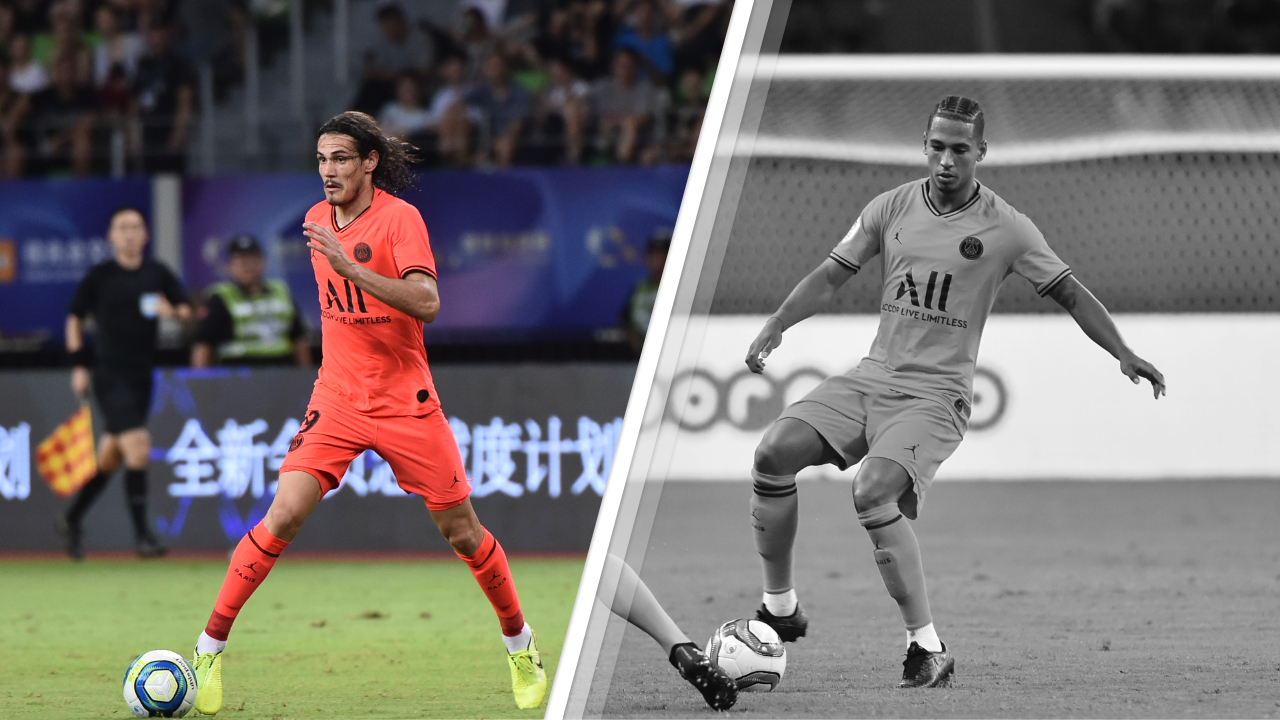 Football - Ligue 1 - Tops-Flops PSG-Sydney FC : Mbappé est prêt, la charnière moins