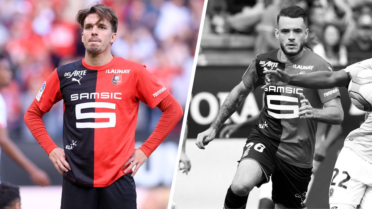 Football - Ligue 1 - Tops/Flops Rennes-Lille : Hunou le symbole, Gélin erreur fatale
