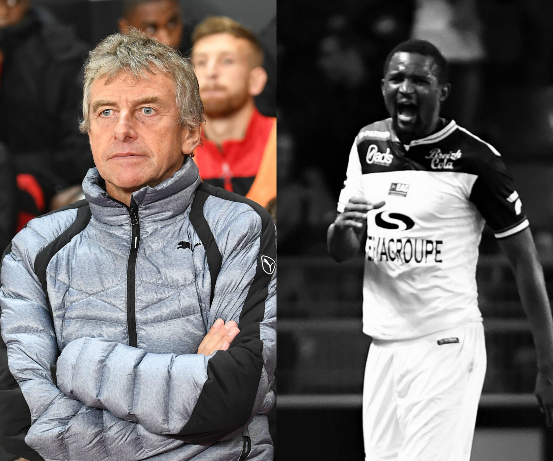 Football - Ligue 1 - Tops/Flops Rennes-Guingamp : le nez creux de Gourcuff, Diallo voit rouge
