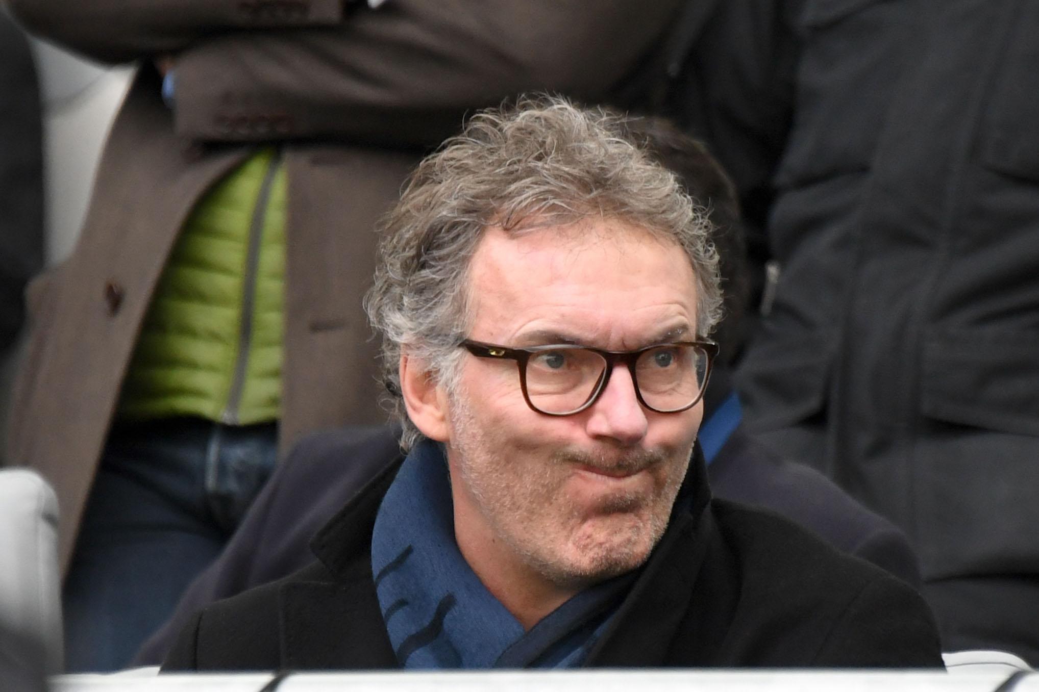 Football - Ligue 1 - Toujours sans club, Laurent Blanc se sépare de ses deux agents