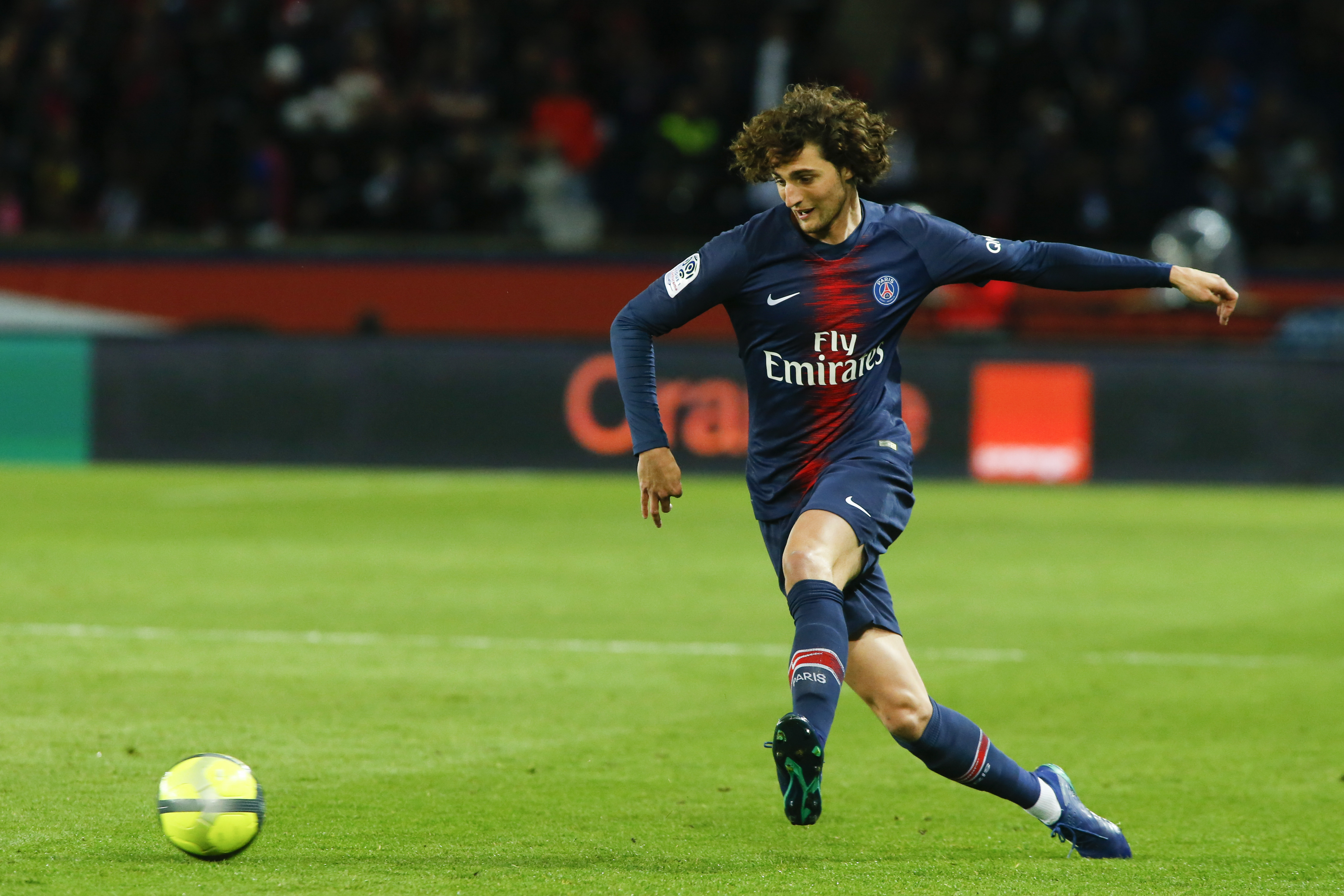 Football - Ligue 1 - Toujours sans ses cadres, le PSG débute réellement sa préparation