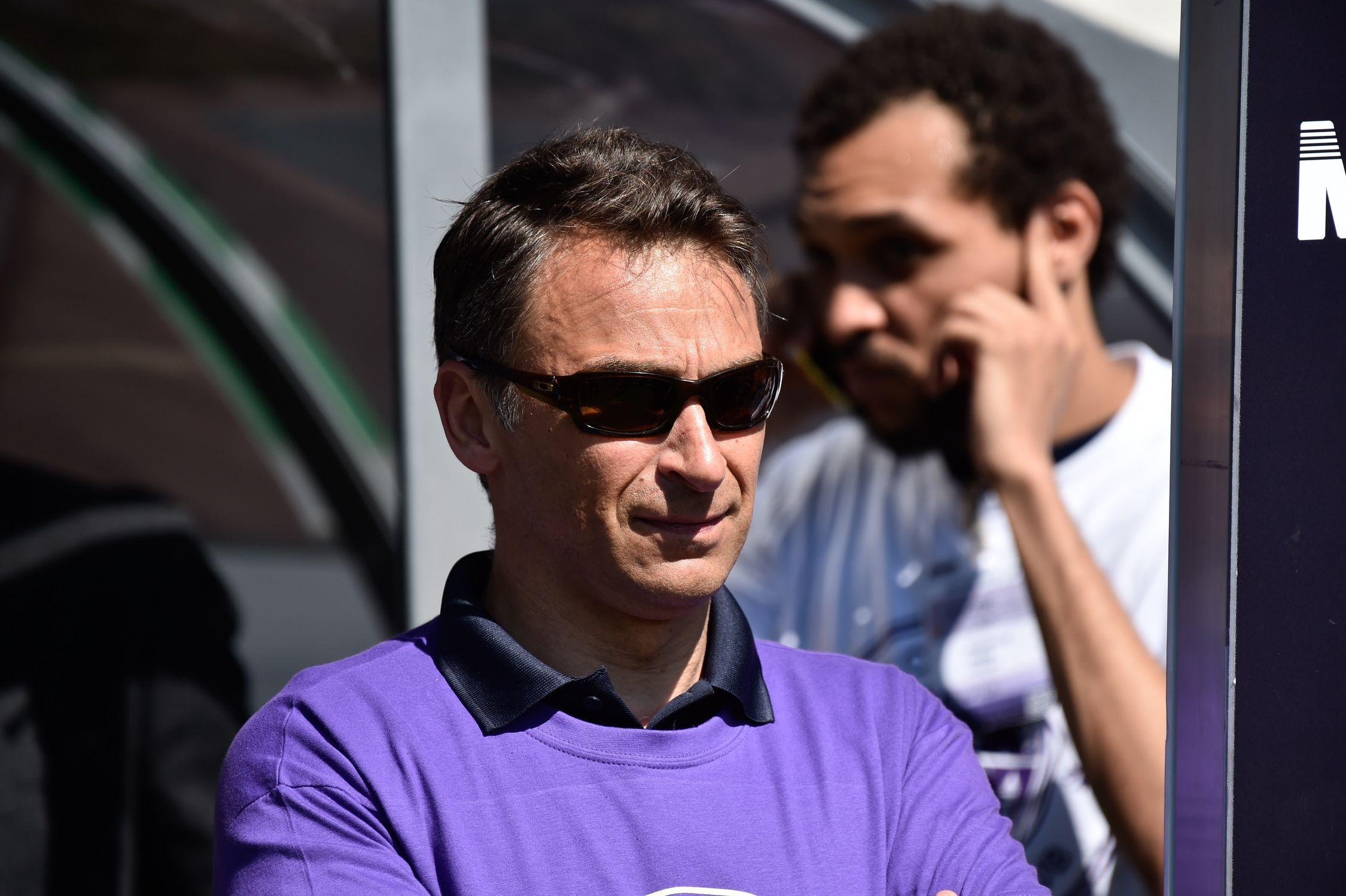 Football - Ligue 1 - Toulouse aurait saisi à son tour le Conseil d'Etat pour contester sa relégation en L2
