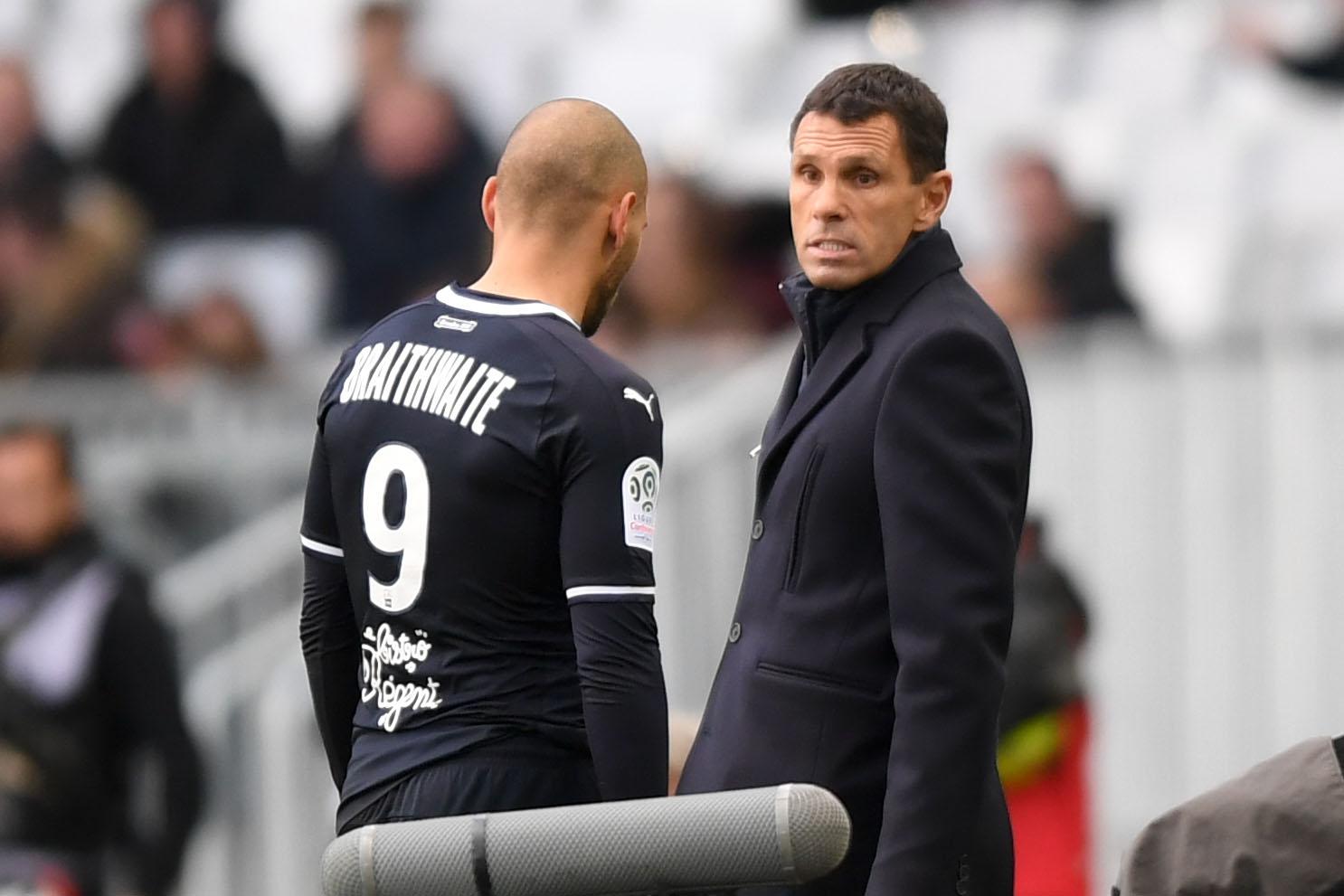 Football - Ligue 1 - Très remonté, Poyet menace de «tout changer» dès lundi à Bordeaux