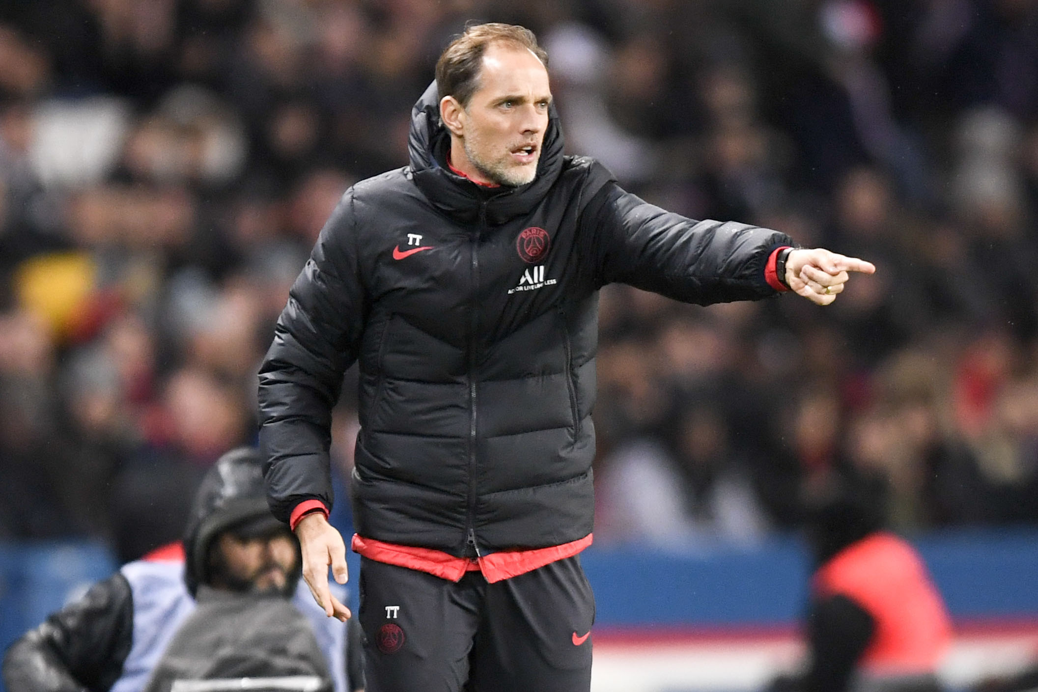 Football - Ligue 1 - Tuchel : «On ne prendra aucun risque à Amiens»