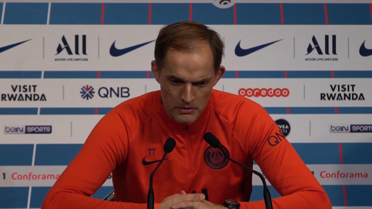 Football - Ligue 1 - Tuchel : «On veut que les supporters soient heureux»