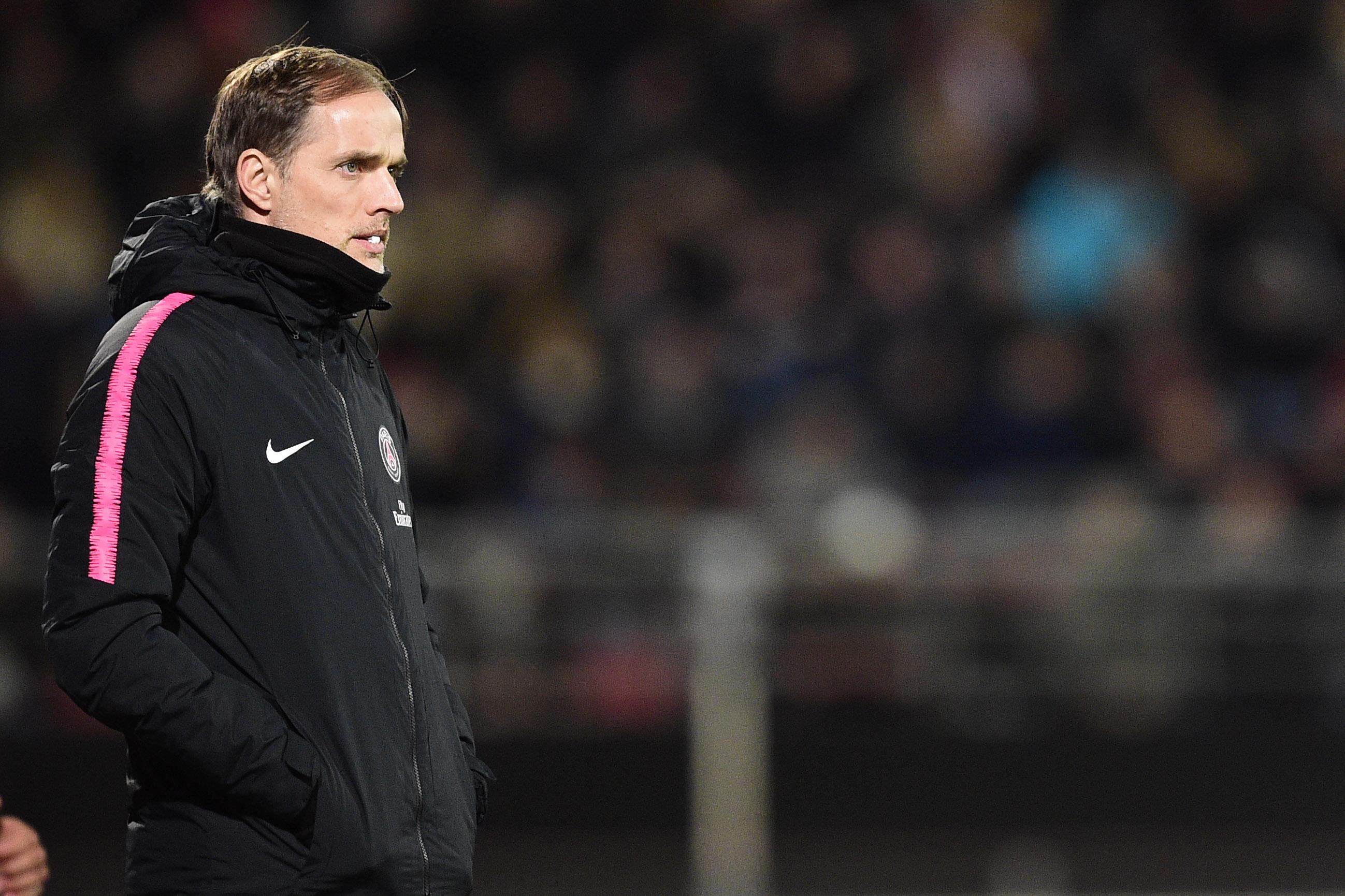 Football - Ligue 1 - Tuchel tacle les supporters avant PSG-OM : «On sait qu'ils sont déçus, on a compris»