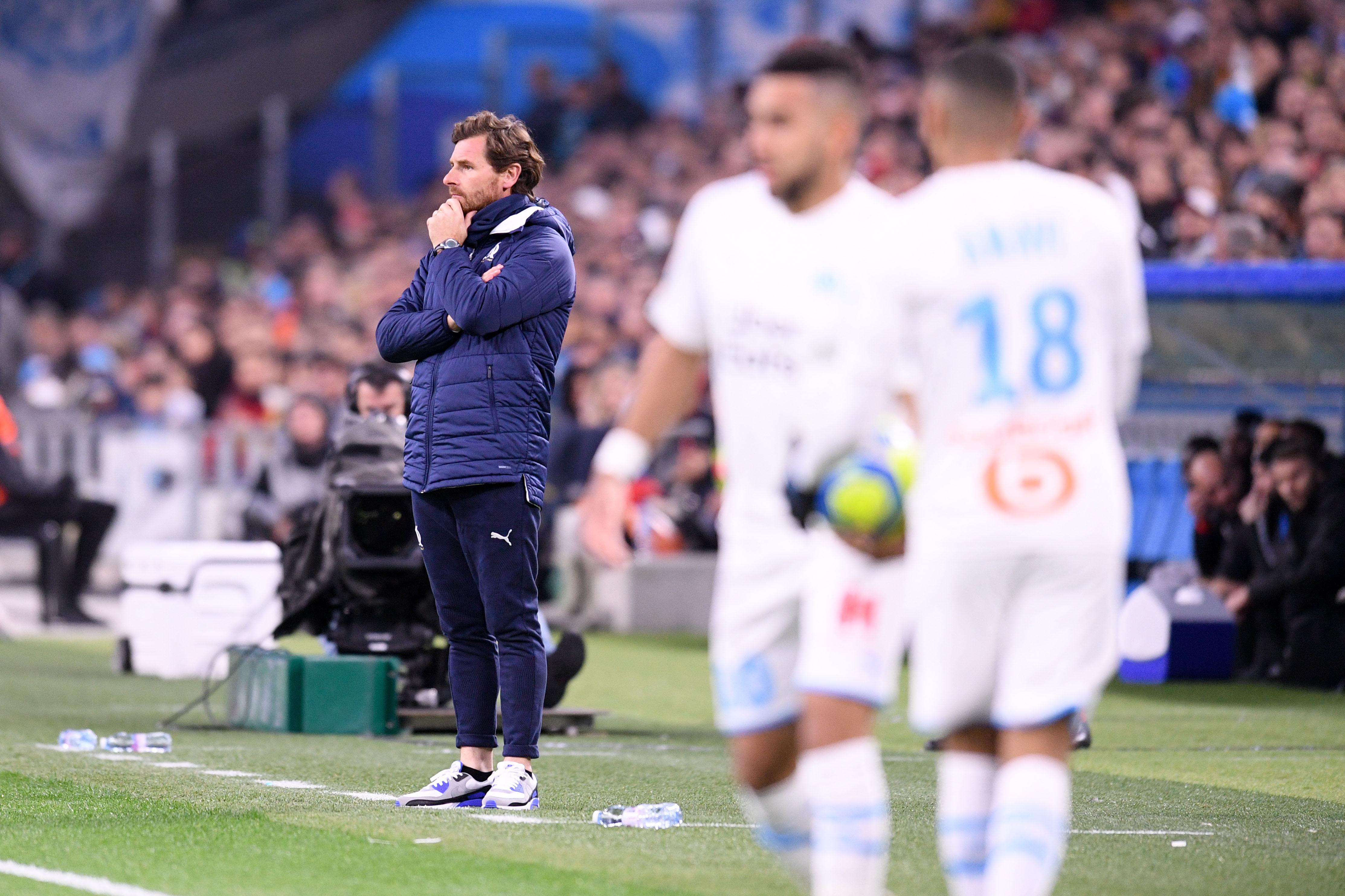 Football - Ligue 1 - «Un doute fort» : Eyraud pas très rassurant sur l'avenir de Villas-Boas à l'OM