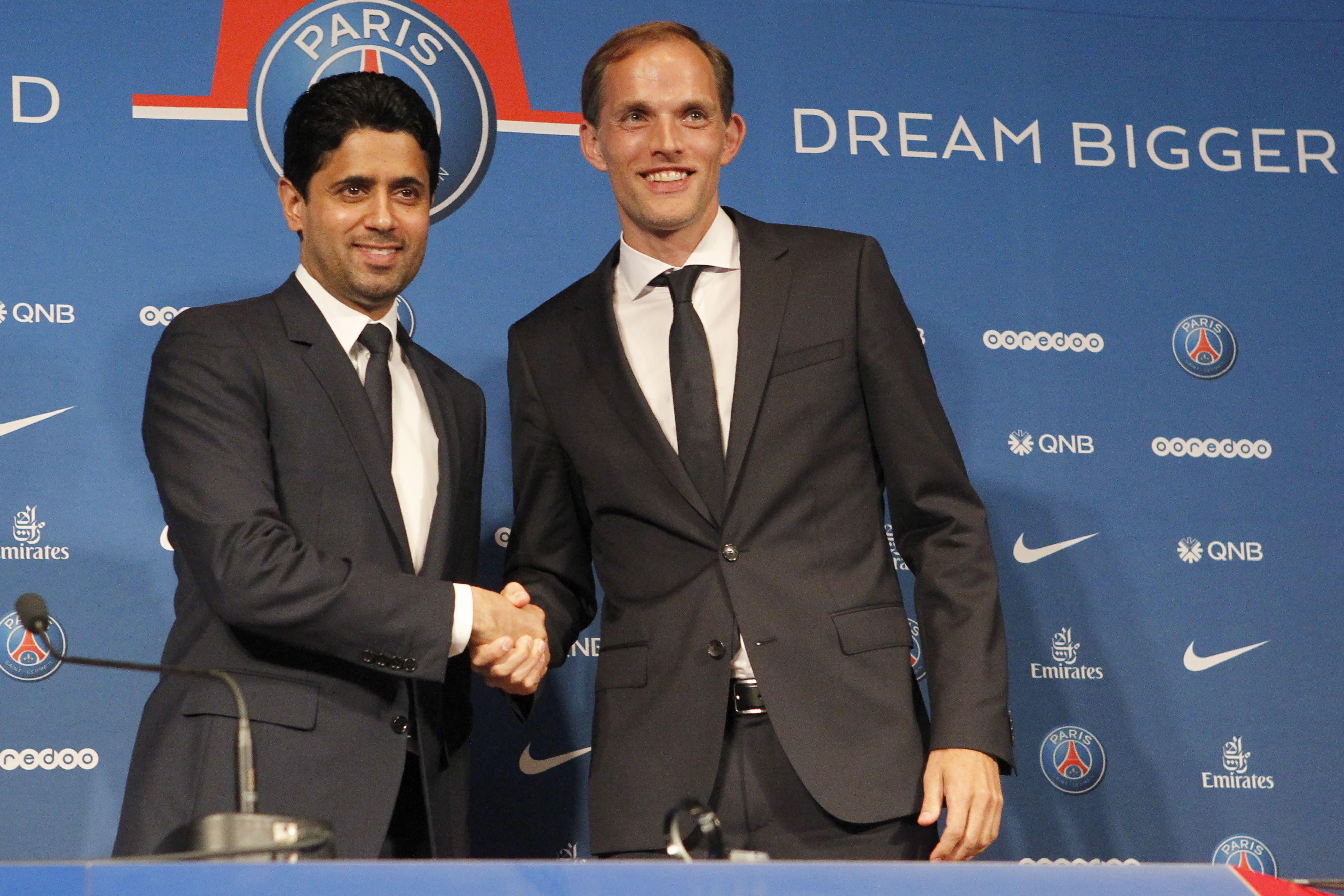 Football - Ligue 1 - Le PSG en échec, un mal pour un bien ?