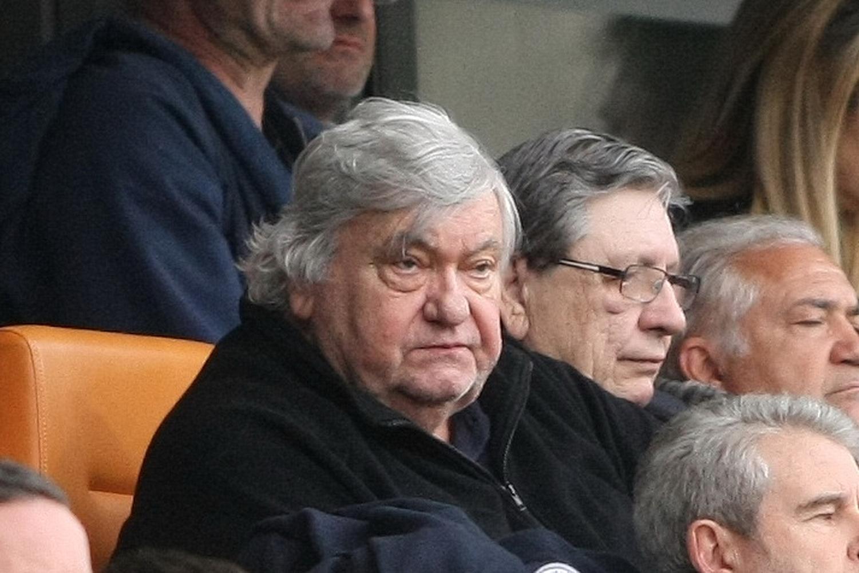 Football - Ligue 1 - Un hommage à Loulou Nicollin avant Montpellier - Saint-Etienne