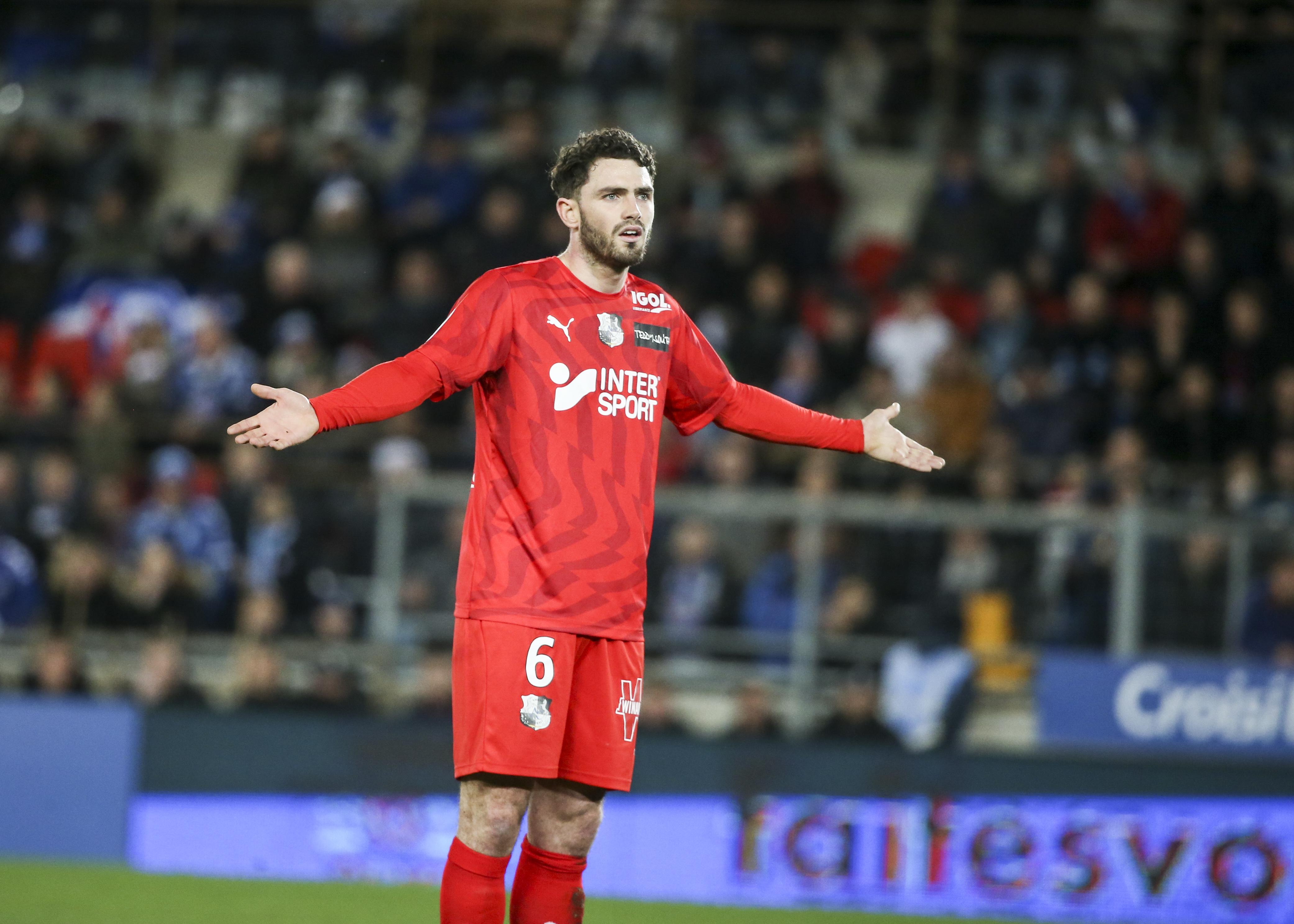 Football - Ligue 1 - Coronavirus : un joueur de Ligue 1 souhaite une saison blanche