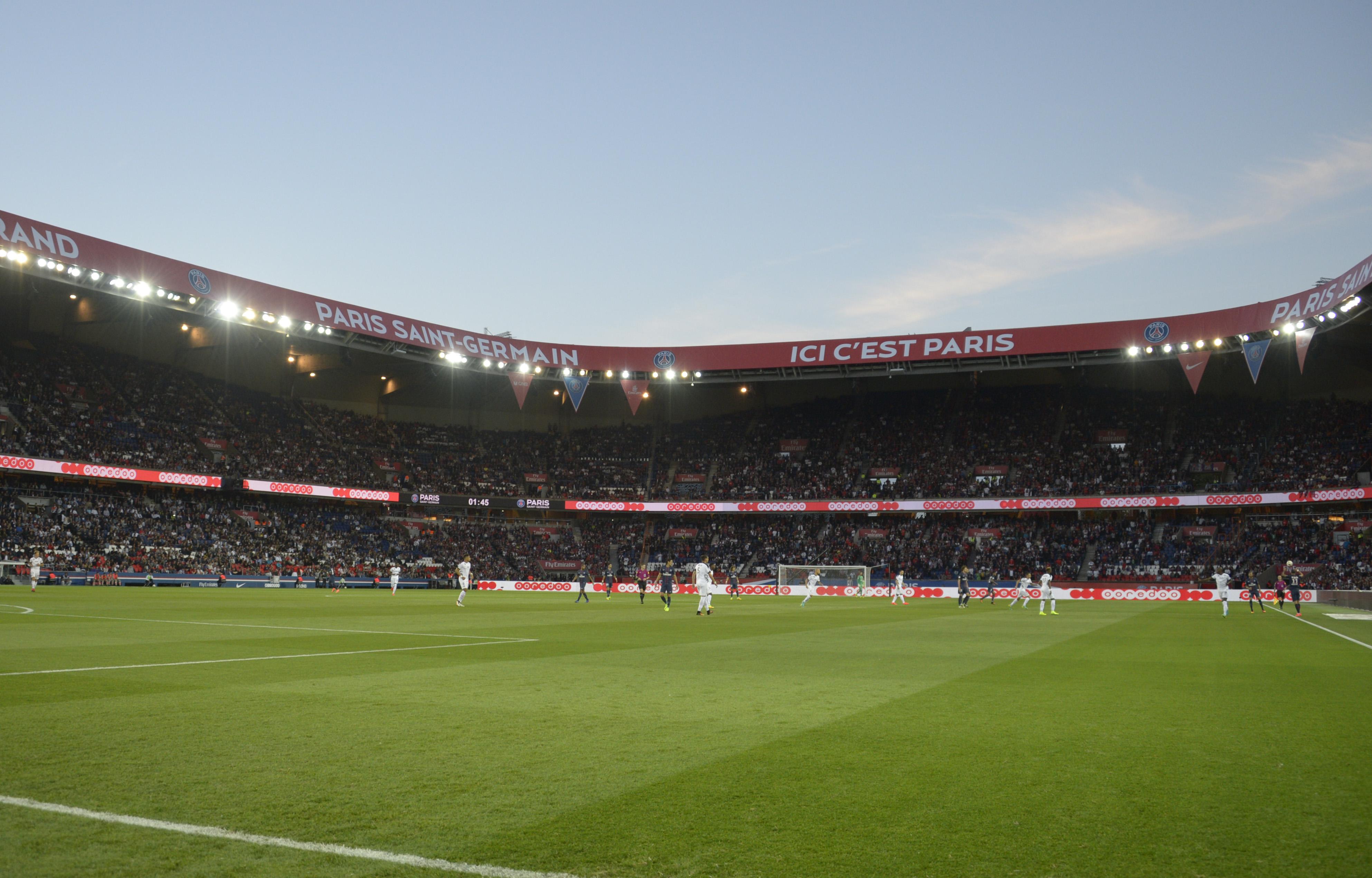 Football - Ligue 1 - Un poids lourd du sponsoring, passé par la NBA, débarque au Paris SG