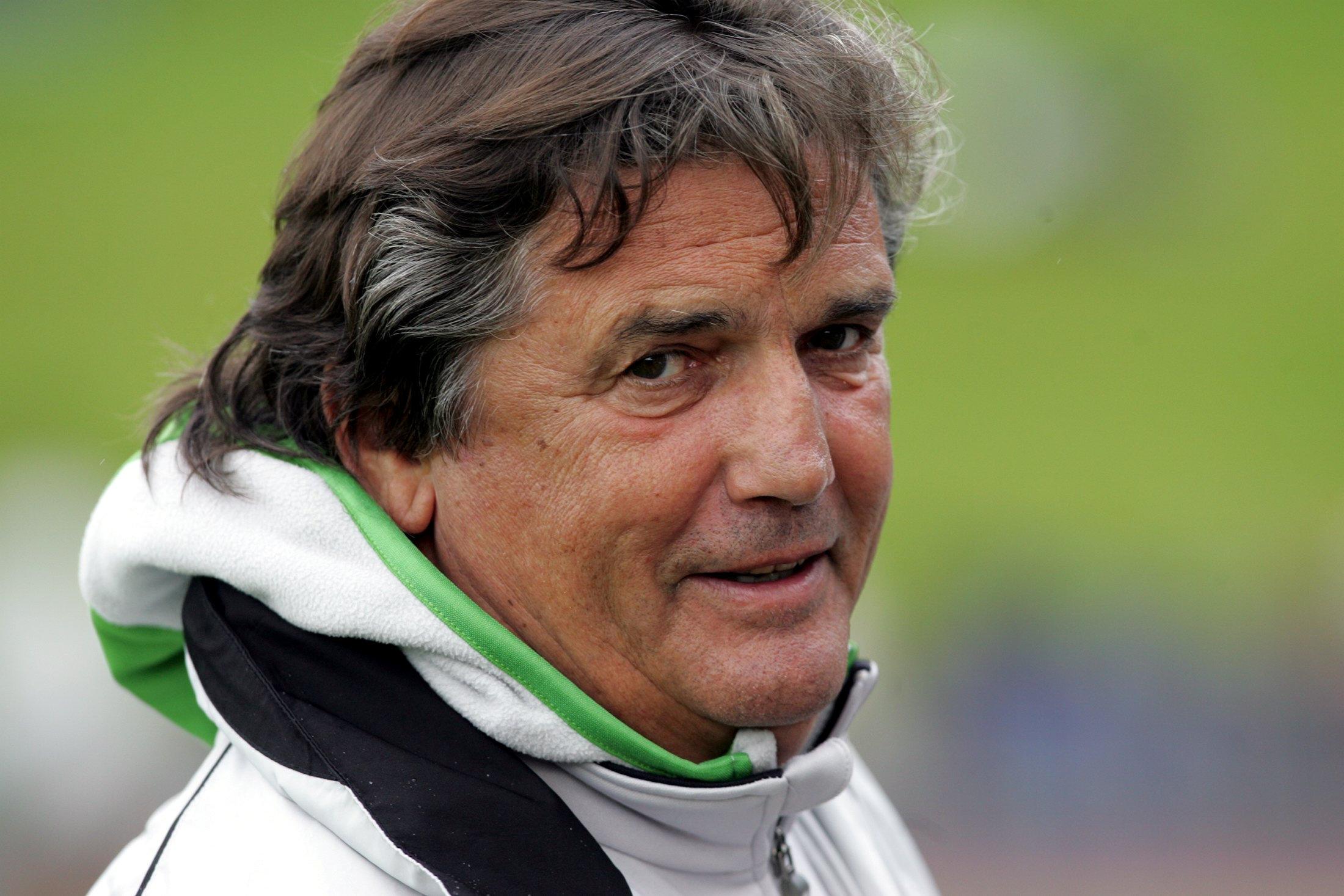 Football - Ligue 1 - Une association veut ériger une statue à Henri Michel