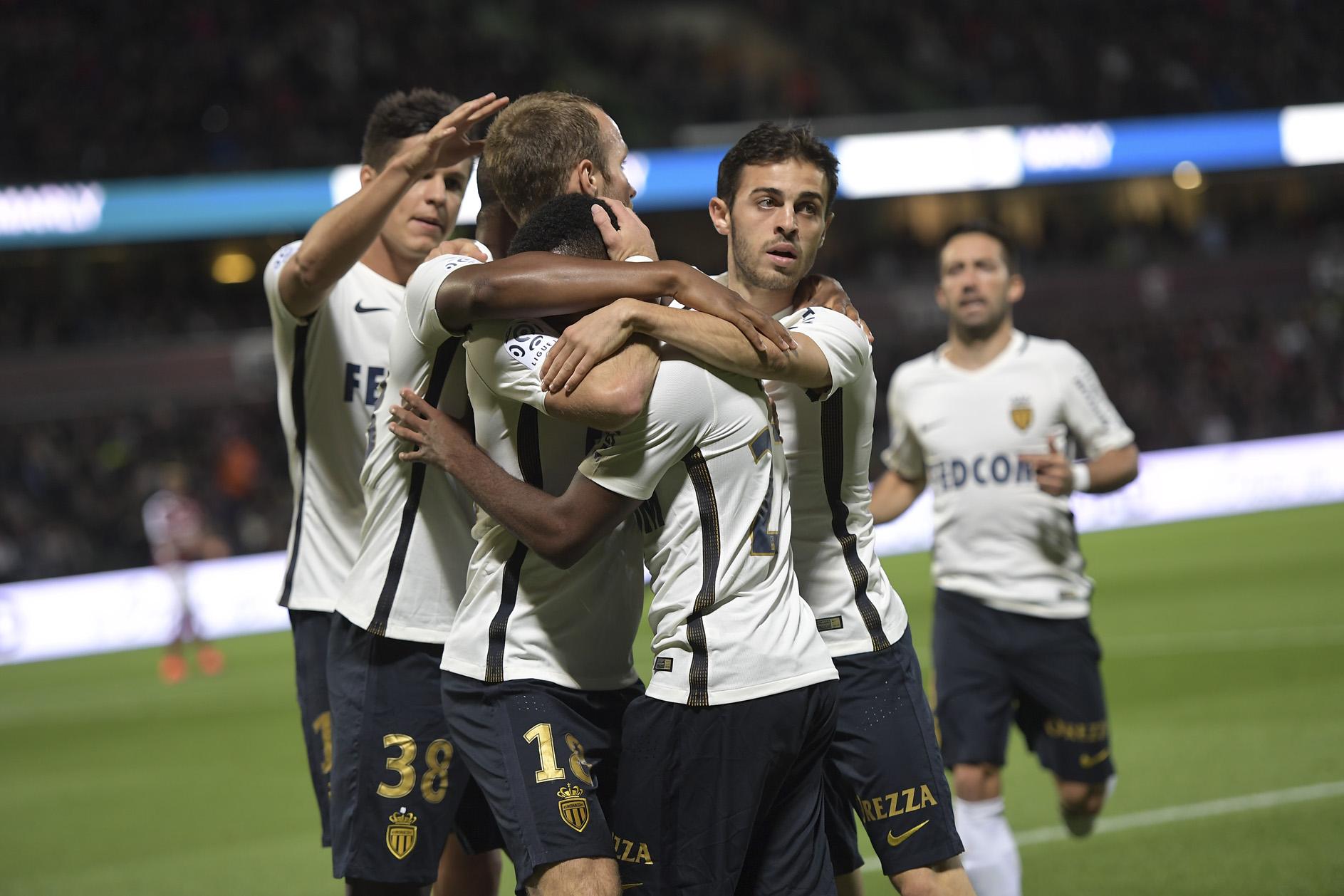 Football - Ligue 1 - Germain : «Nous pouvons viser très, très haut avec Monaco»