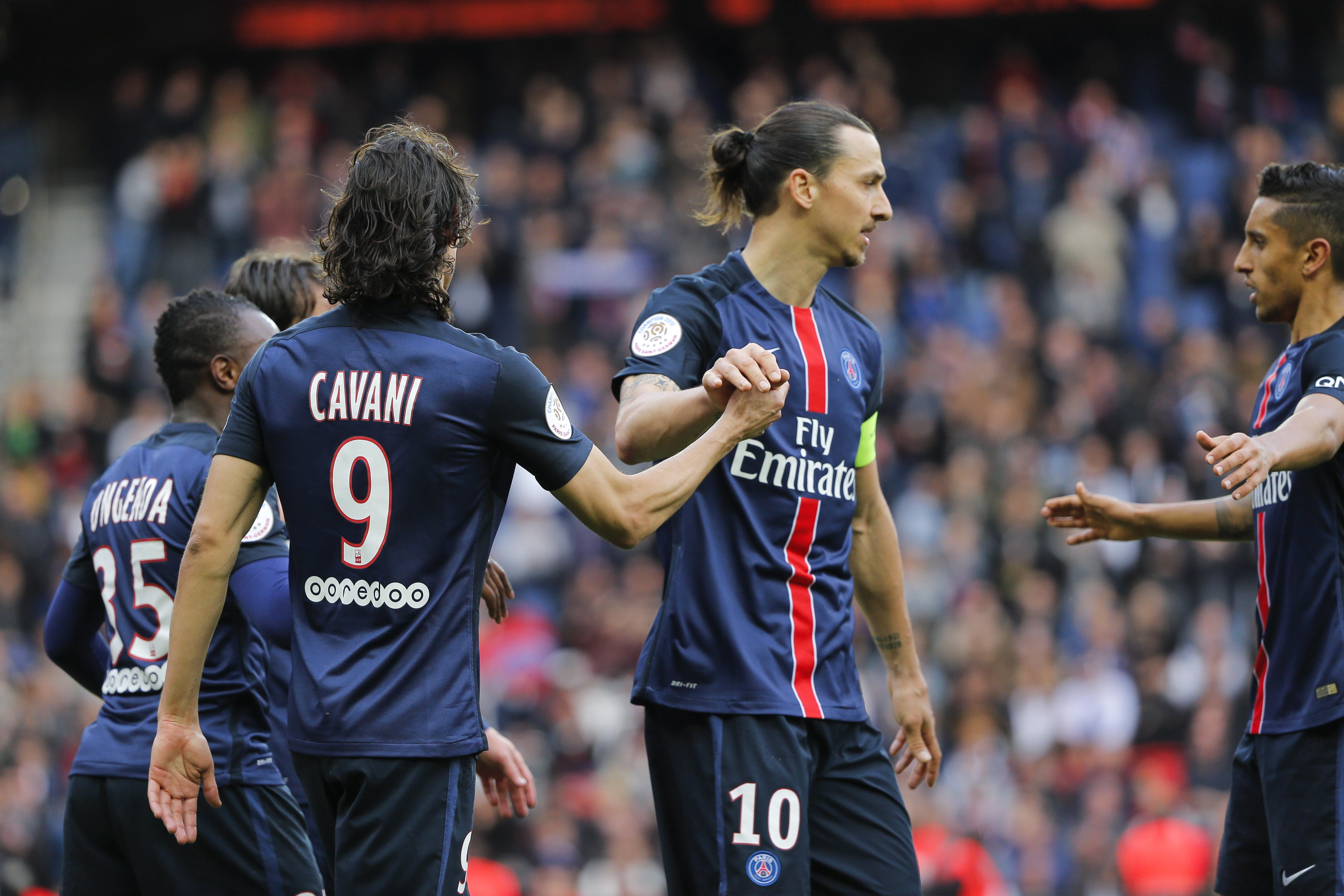 Football - Ligue 1 - Ventes de maillots : le Paris SG progresse au 8e rang mondial