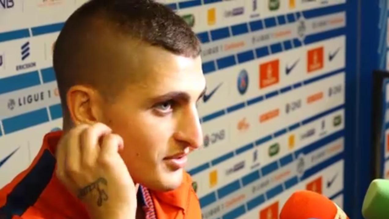 Football - Ligue 1 - Verratti : «Les arbitres seront toujours contre moi» (vidéo)