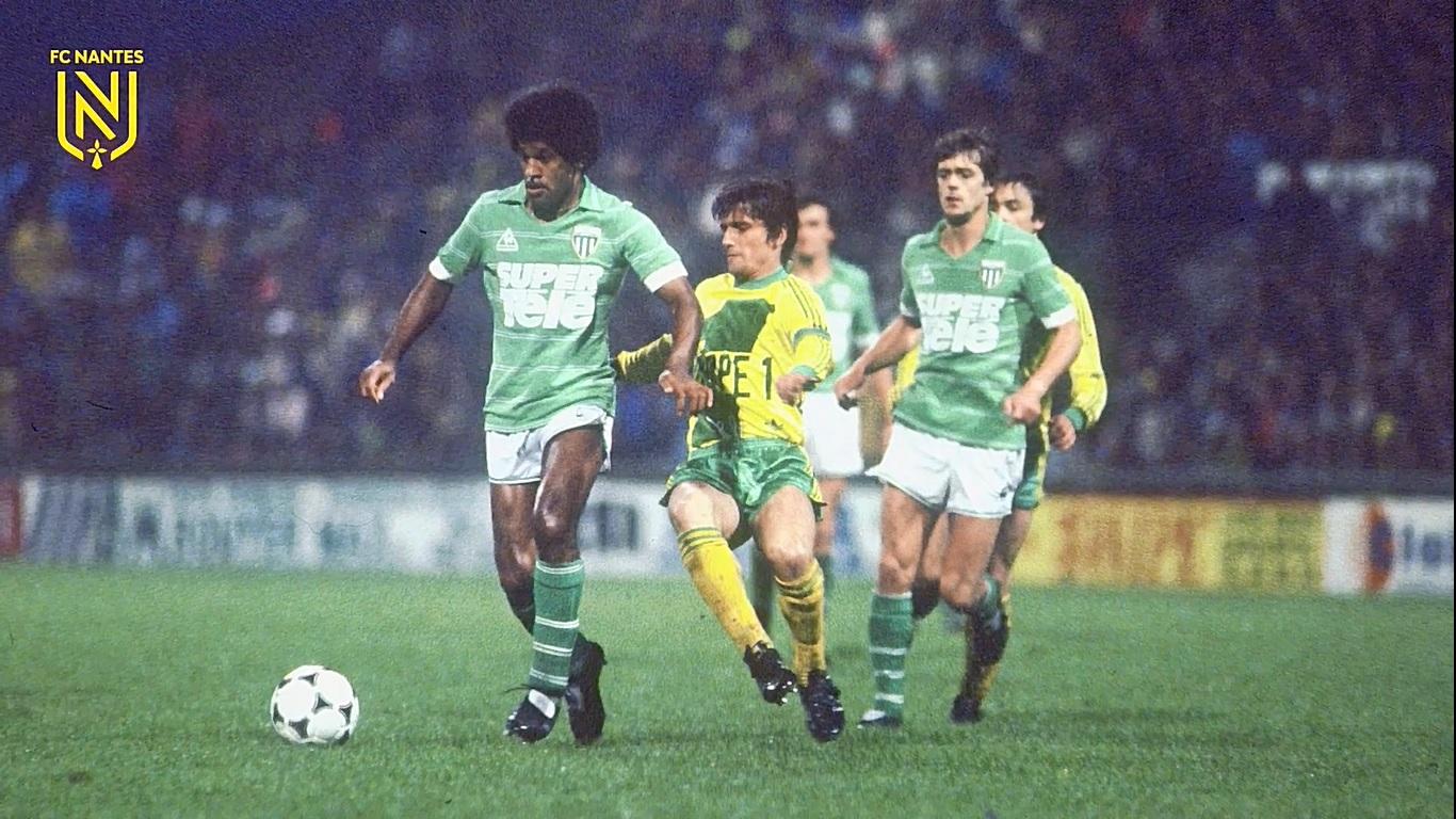Football - Ligue 1 - Web-série (3/9) : le FC Nantes et la grande rivalité avec Saint-Étienne