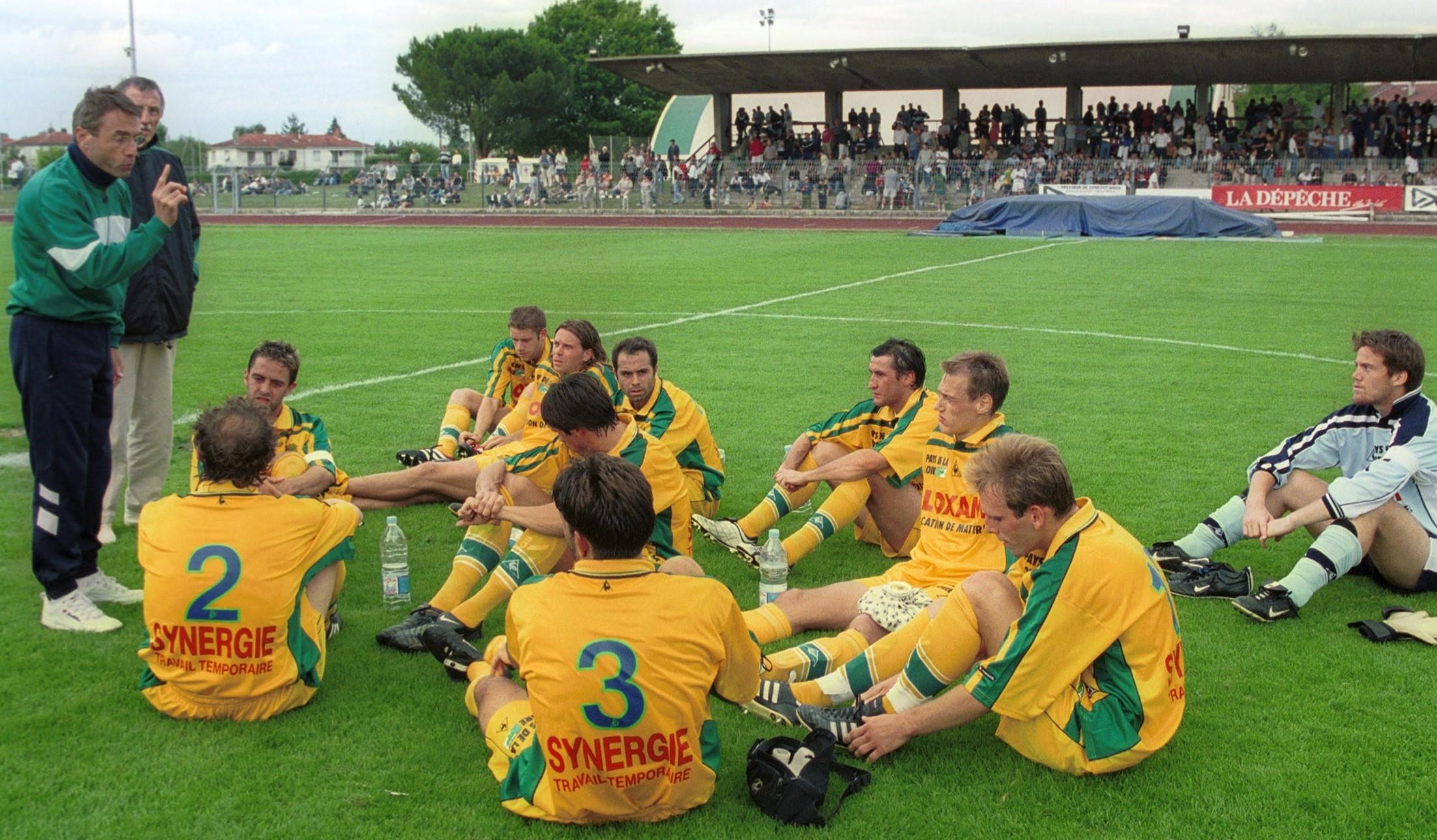 Football - Ligue 1 - Web-série (6/9) : Raynald Denoueix, dernier héritier du «jeu à la nantaise»