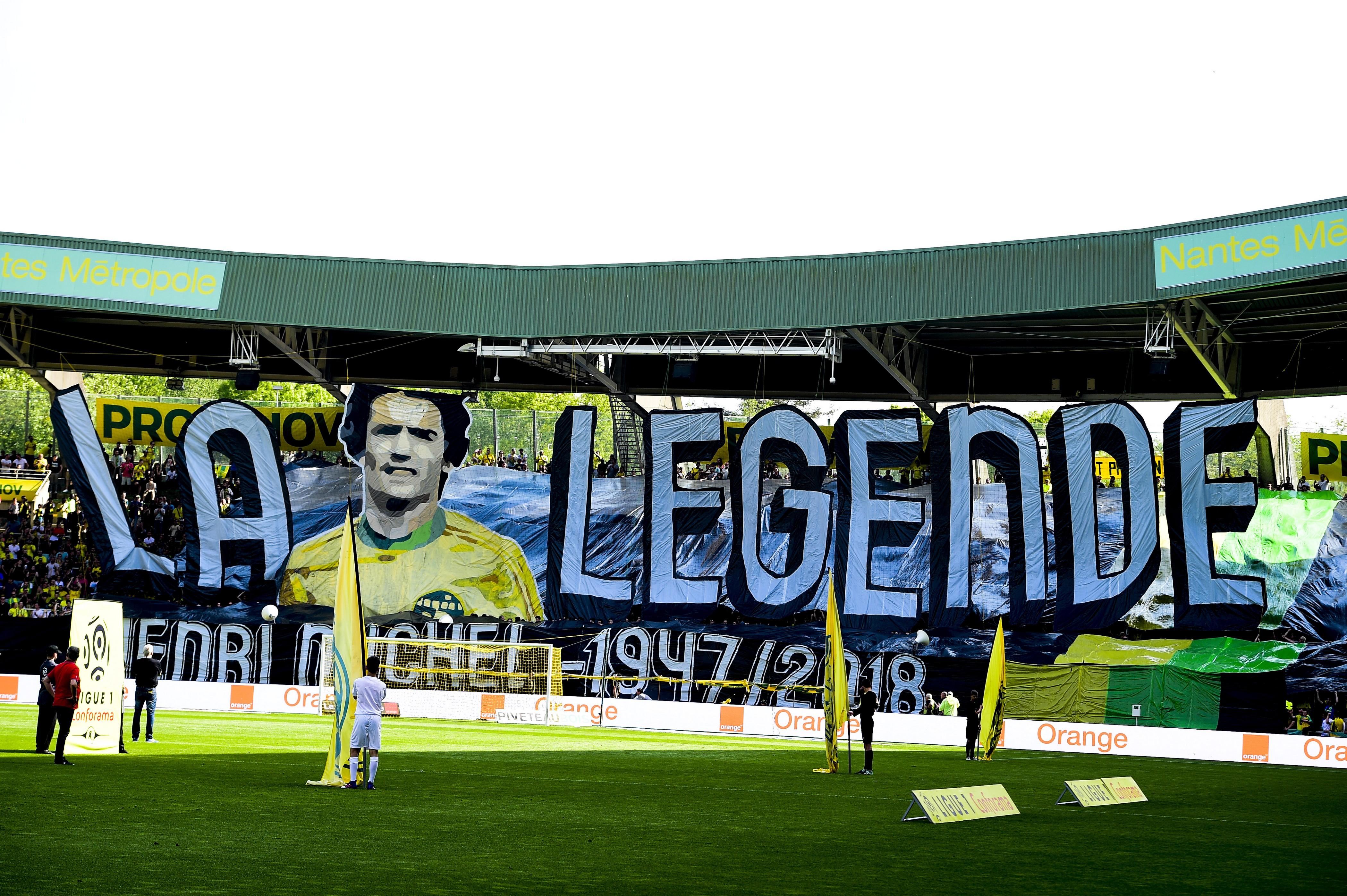 Football - Ligue 1 - Web-série (9/9) : Henri Michel, légende du FC Nantes et du foot français
