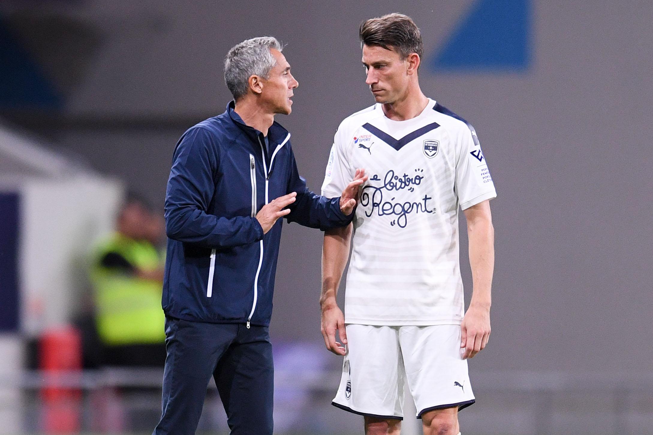 Football - Ligue 1 - Avec Koscielny, Bordeaux peut avancer sereinement