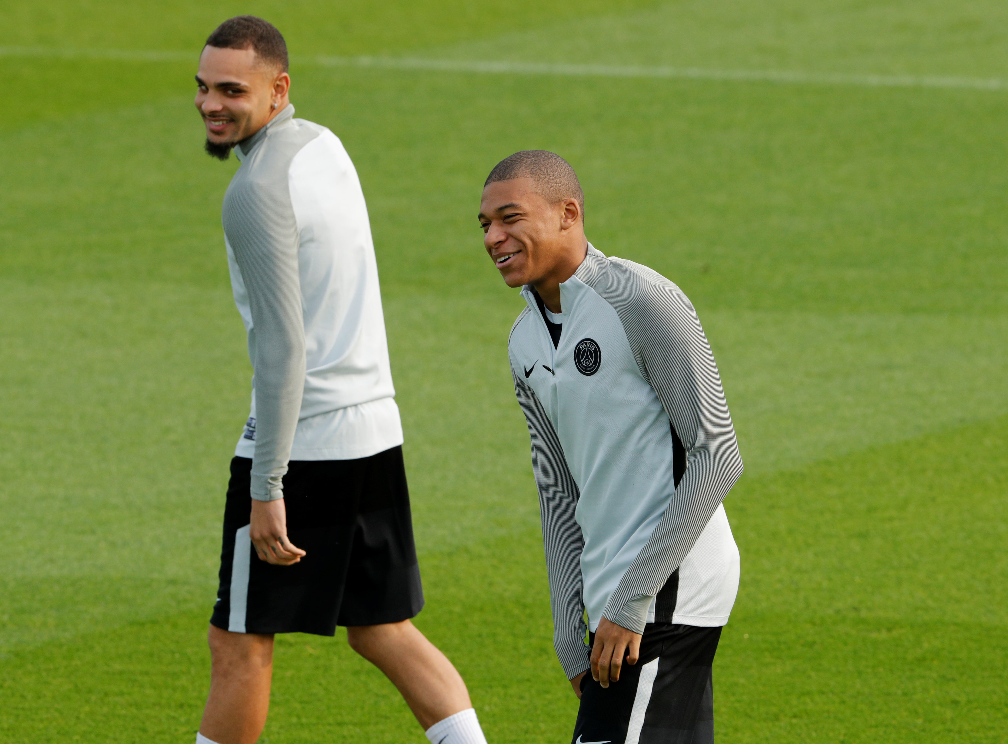 Football - Ligue 1 - Mbappé a trouvé un logement de 600m2 … face à la Tour Eiffel