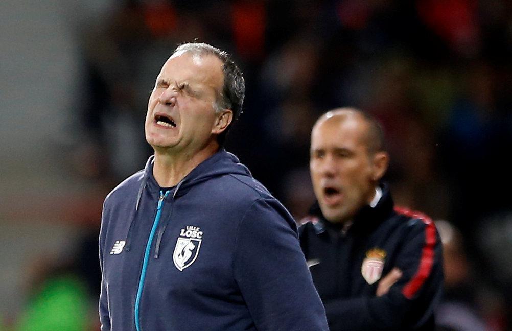 Football - Ligue 1 - Bielsa : «Il serait impossible de ne pas être inquiet»