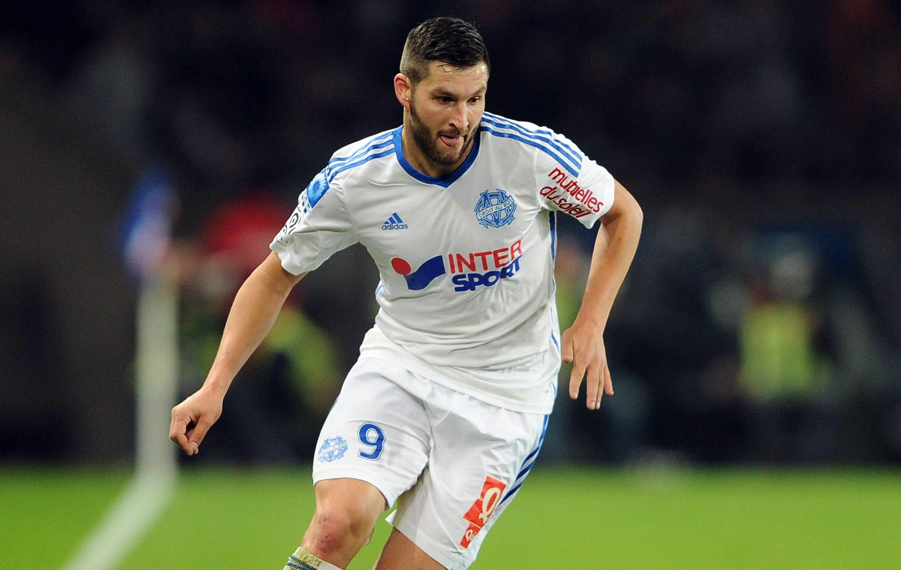 Football - Ligue 1 - L'OM est moins d'attaque