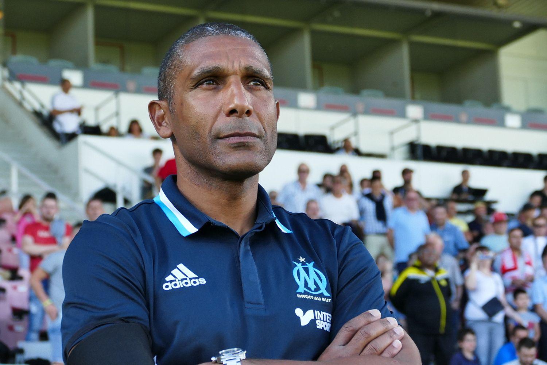 Football - Ligue 1 - L'OM en crise ? Passi reste «optimiste» : «le résultat final sera bon»
