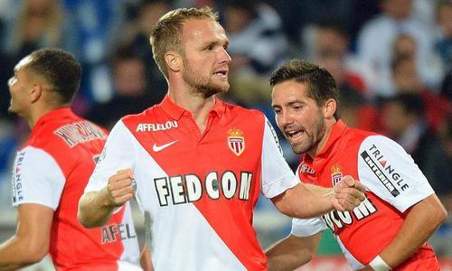 Montpellier 0-1 Monaco : Germain libère Monaco