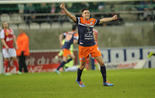 Montpellier poursuit sa remontée