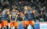 Montpellier se replace