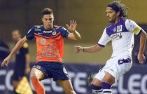 Toulouse Montpellier Ligue 1